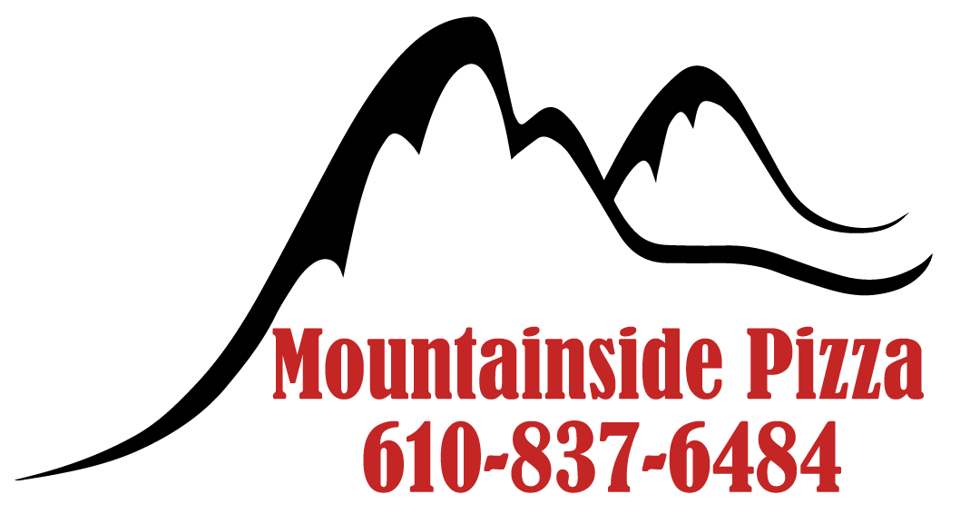 Mountainside Pizza Logo